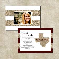 personalized graduation announcements templates free personalized graduation announcement cards with