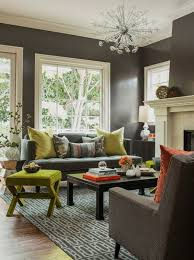 colors that go with gray walls living room color improving