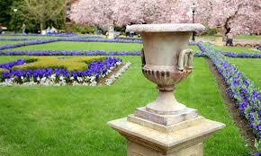 smithsonian gardens enid a haupt garden