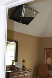 Ceiling Mounted Tv by Project Gallery Avas Inc