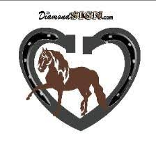 heart shaped horseshoes 189 best stuff to buy from diamondsign 813 716 1897 quality