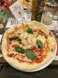 arte cuisine pizza margarita ร ปถ ายของ pizza arte witz tripadvisor