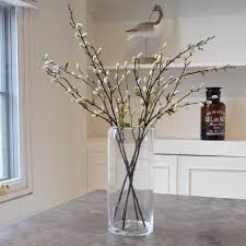 tall glass table ls buy tall bubble glass vase the worm that turned revitalising