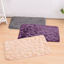 Cheap Bathroom Rugs And Mats by Online Get Cheap Beautiful Bath Rugs Aliexpress Com Alibaba Group