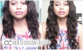 18 inch hair extensions before and after 18 inch clip in hair extensions review cc hair extensions youtube