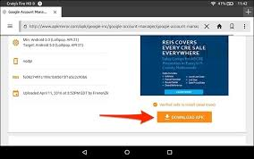 Table T How To Install The Google Play Store On The Amazon Fire Tablet Or