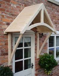 Awning Over Front Door A Shed Style Roofette Isn U0027t As Elegant As A Gable Roofette But