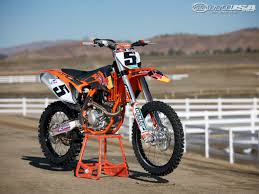 2012 ktm 450 sx f factory edition first ride photos motorcycle usa