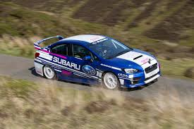 rally subaru manhandled three rally car experiences with subaru at the isle of