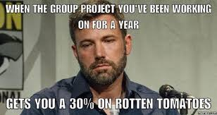 Ben Affleck Meme - the rise and fall of sad ben affleck claire shimbashi hougan medium