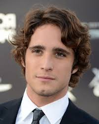 best hairstyle for men with wavy hair medium length best hairstyles for men curly hair