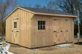 Free Saltbox Wood Shed Plans by Saltbox Shed Plans 12x20 Shed Plans For Free