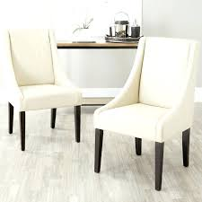 leather dining chairs with arms dining arm chairs leather leather