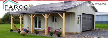 pole barn homes by parco in newfane ny pole barn homes and