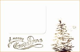 printable holiday card templates free 5 free printable christmas gift certificate besttemplates