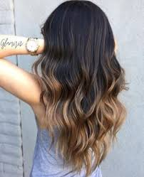 ambray hair let loose for the summer with long ombre locks the always