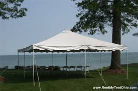 white tent rental rent my tent rental equipment