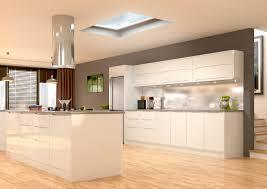 white gloss kitchen doors integrated handle handleless kitchen doors 20 colours 50 all doors