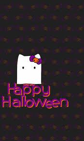 happy halloween screen savers 80 best hello kitty wallpapers images on pinterest hello kitty