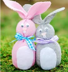 bunnies for easter 60 diy bunny crafts you can make for easter