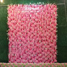 wholesale silk flowers wholesale artificial flower a0226 flower wall backdrop colorful