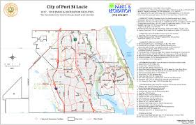 Where Is Port St Lucie Florida On The Map by Map Gallery Geographic Information Systems Management Of