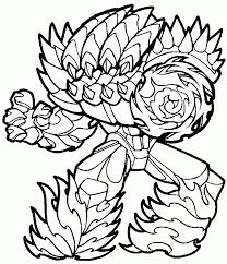 gormiti coloring pages