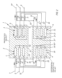 patent us6396279 method and device for testing differential