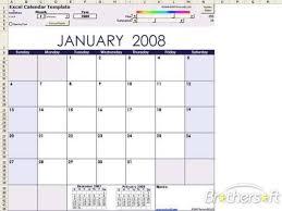 download free excel calendar template excel calendar template 1 4