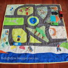 car play mat quilt tutorial and win win win