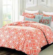 bedding sets gray for your home design ideas gray grey and coral