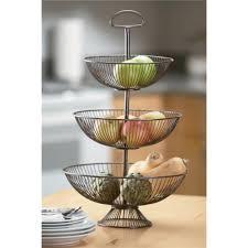 modern fruit holder table decorations goingdecor