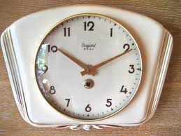 horloge murale cuisine originale pendule alinea affordable meubles with pendule alinea cheap alina