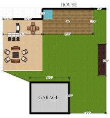 How Big Is 500 Square Feet Uncategorized Little House Big Heart