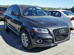 audi q5 2007 auto auction ended on vin wa1lfafp5ea083006 2014 audi q5 in tx