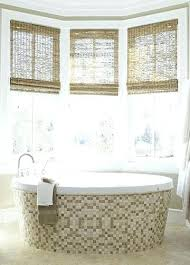 bathroom window treatment ideas photos window treatments for bathroom bathroom window treatment ideas no