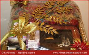 wedding gift packing gift packing classes in delhi gift packing courses in delhi