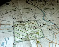 Open Street Maps Sylla Consult Blog Archive Osm Printed Open Street Map On