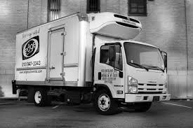 cube cars white refrigerated truck rentals reefer trucks brooklyn