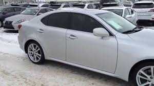 lexus ct200h review nz pre owned silver on black 2008 lexus is 350 rwd walk around review