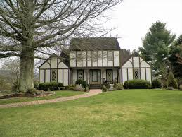 english tudor home english tudor home in wytheville va united country country homes