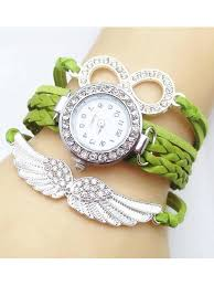bracelet ladies images Bird wings ladies bracelet watch best price watches bd jpg