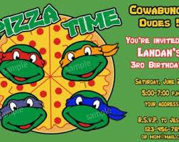 28 best cole u0027s 4th ninja turtle birthday images on pinterest
