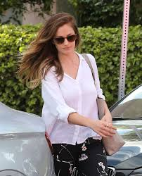 kelly at marie nails salon in west hollywood 5 6 2016