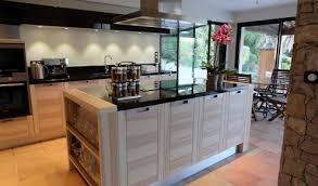 ilot central cuisine bois ilot central cuisine bois ilot central en bois massif prix d un