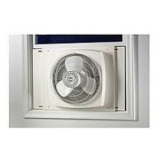basement window fans