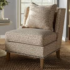 Leopard Print Accent Chair Animal Print Accent Chairs Birch