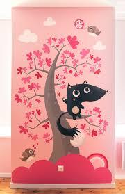 fresque chambre bébé fresque chambre enfant mkt4 affiches illustrations photos