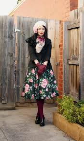 best 25 vintage winter fashion ideas on pinterest vintage fall