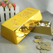factory direct for home decor and gift souvenir gold bullion